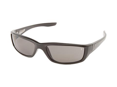 4b6595cfb8d43 UPC 648478110519 - Spy Optic Curtis (Black Shiny Grey Polarized ...