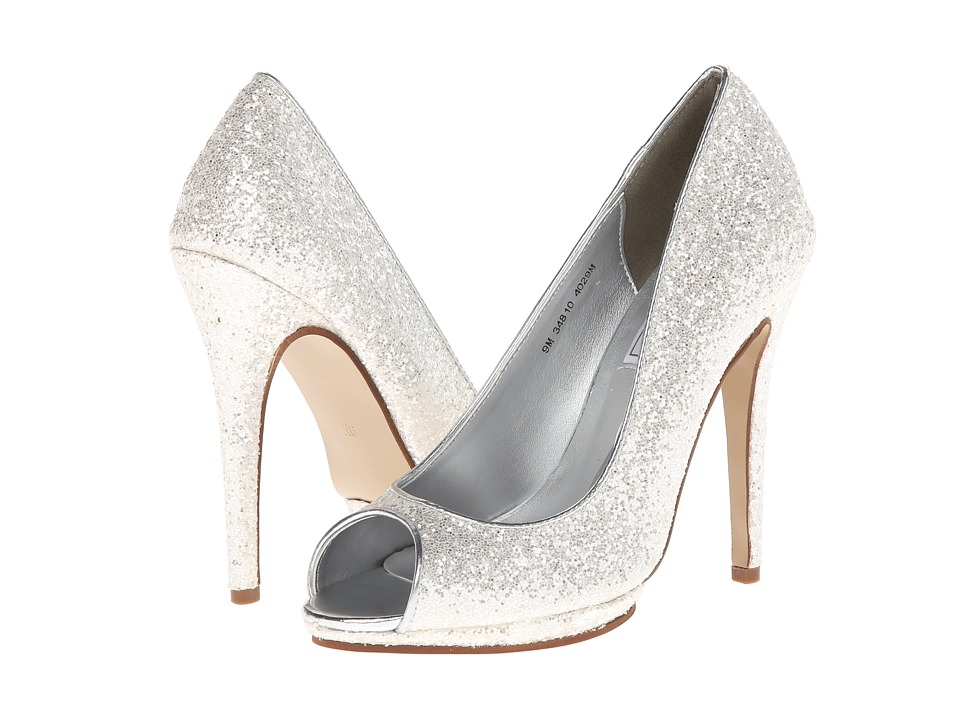 Touch Ups - Tease (Pearl Glitter) Women's Shoes