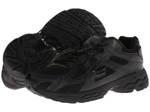 Spira - Scorpius (Black/Black) Men's Running Shoes
