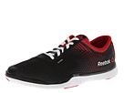 Reebok Reebok Z Quick TR (Excellent Red/Black/White) Men's Cross Training Shoes