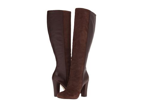 Joan & David - Sequel (Dark Brown) Women's Shoes