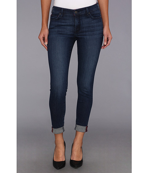 CJ by Cookie Johnson - Wisdom Ankle Skinny Roll-up in Wonder (Wonder) Women's Jeans