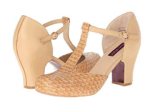 Mojo Moxy - Downton (Nude) High Heels