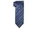 Versace Aztec Allure Tie (Blue)