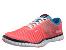 Reebok Reebok Z Quick TR (Punch Pink/Blue Bomb/Reebok Navy) Women's Cross Training Shoes