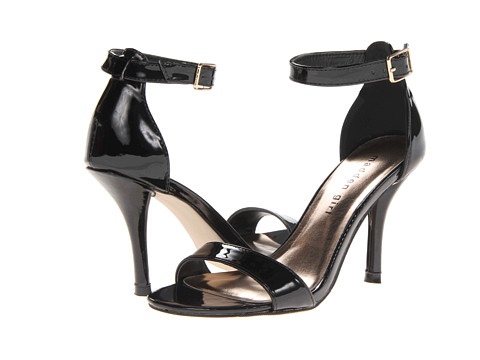 Madden Girl - Darrlin (Black Patent) High Heels