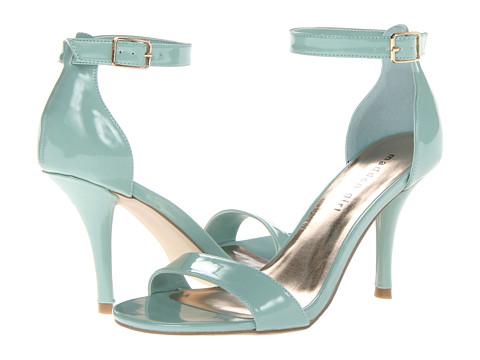 Madden Girl - Darrlin (Mint Patent) High Heels