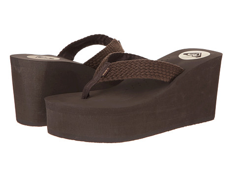 Roxy - Palika (Brown) Women's Sandals