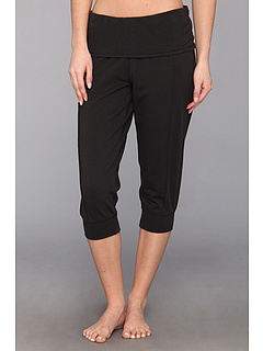 SALE! $24.75 - Save $20 on New Balance Wardrobe Capri (Black) Apparel - 45.00% OFF $45.00