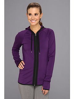 SALE! $35.75 - Save $29 on New Balance Ultimate Jacket (Acai) Apparel - 45.00% OFF $65.00
