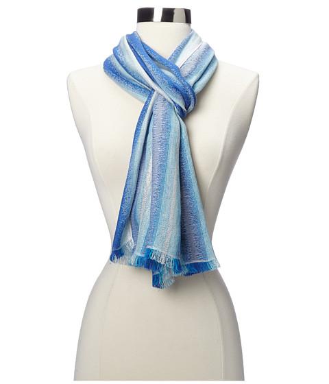 Missoni - Mirella Scarf (Blue) Scarves
