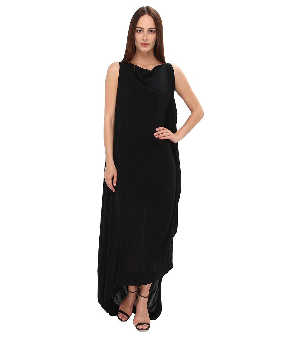 Vivienne Westwood Gold Label - Fatima Dress (Black) Women's Dress