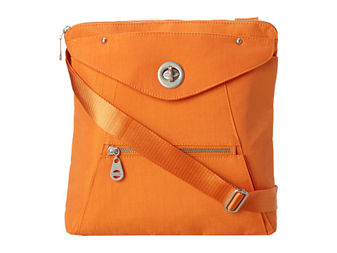 Baggallini - Lyon Crossbody (Mandarin/Mango) Cross Body Handbags