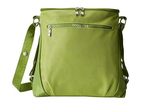 Baggallini - Brisk Bag (Grass) Messenger Bags