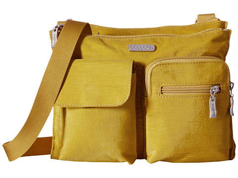 Baggallini - Everything Bag (Dolphin/Kiwi) Bags