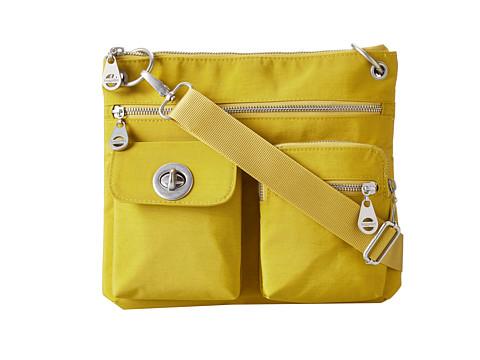 Baggallini - Sydney Bag (Kiwi/Caspian Blue) Bags