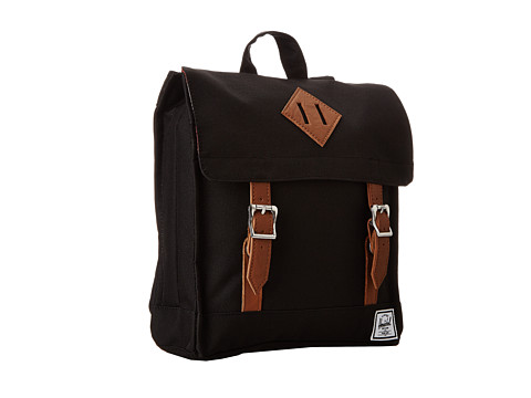 Herschel Supply Co. - Survey Kids (Black) Backpack Bags