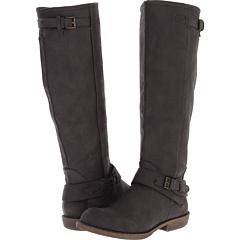 Blowfish Axis (Dark Brown Relax PU) Footwear