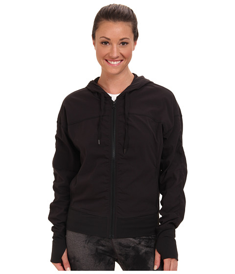 Lucy - Get Going Jacket (Lucy Black) Women's Coat