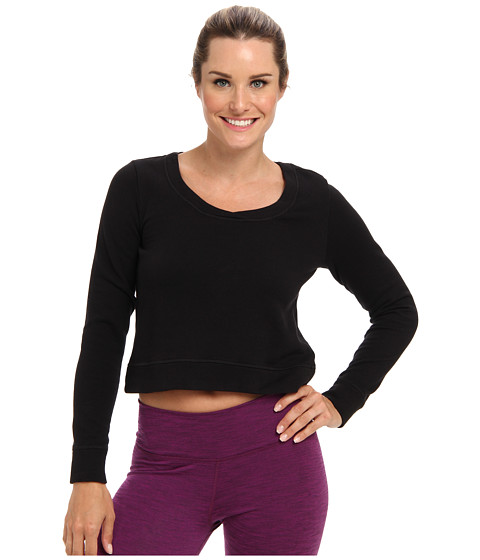 Lucy - Feel The Beat Pullover (Lucy Black) Women