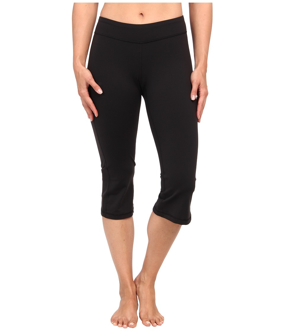 Lucy Lotus Capri (Lucy Black) Women