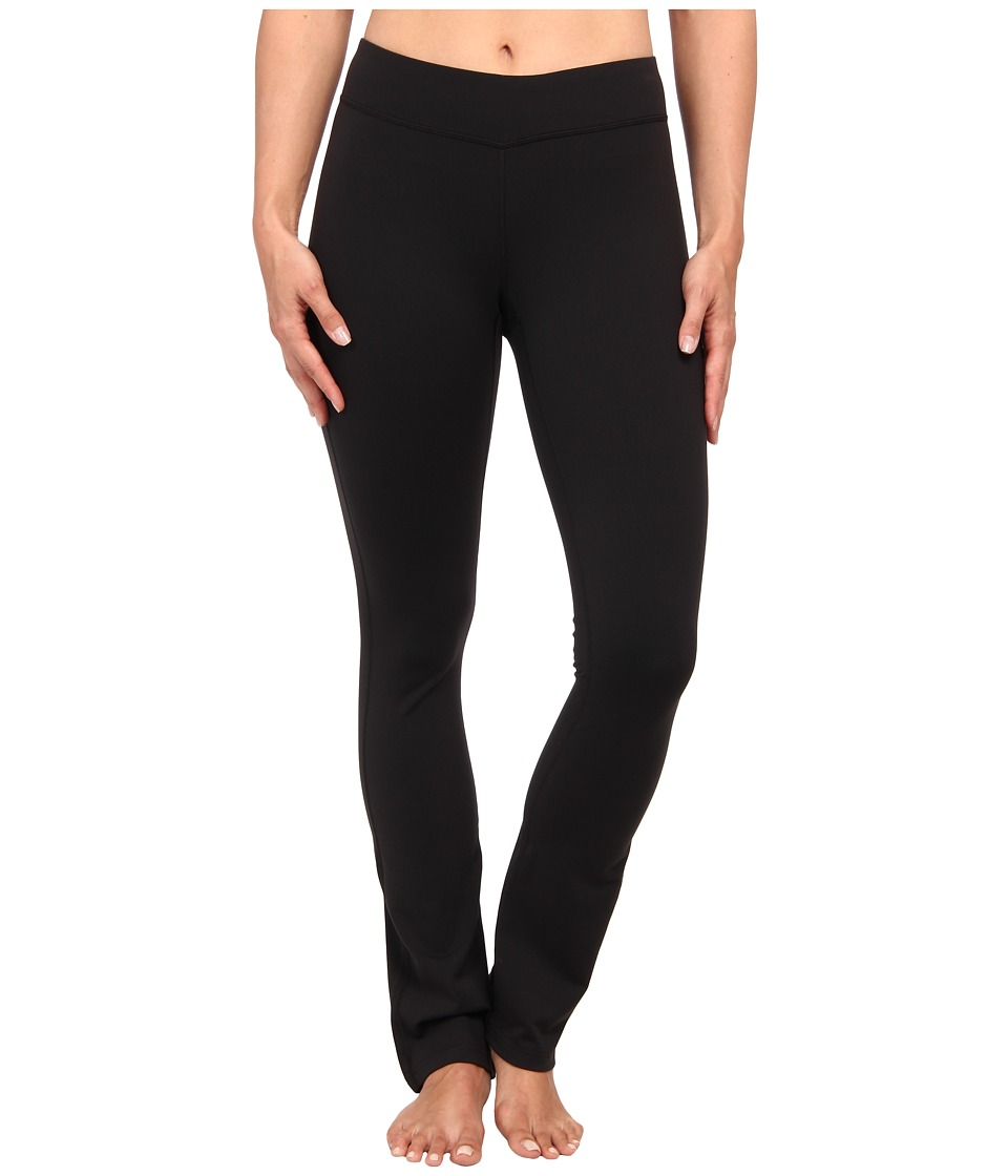 Lucy - Lotus Pant (Lucy Black 2) Women's Workout