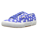 Superga 2750 FANTASY COTU (Blue Dots)