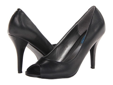 Fitzwell - Lani (Black) High Heels