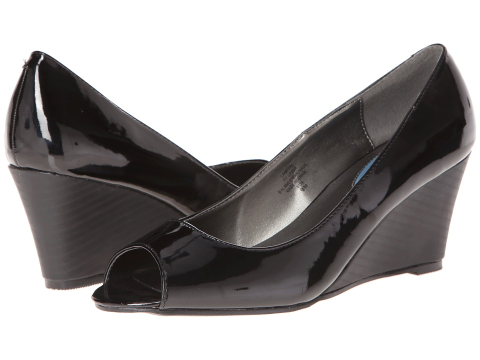 Fitzwell - Lanette (Black) High Heels