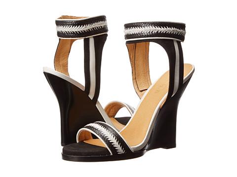 L.A.M.B. - Fina (Black) High Heels