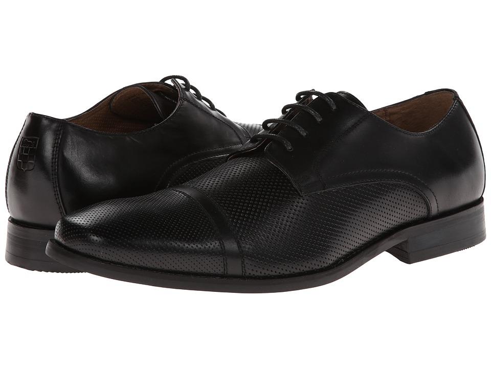 Vince Camuto - Fanto (Black) Men's Shoes