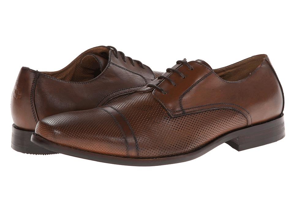 Vince Camuto - Fanto (Tobacco) Men's Shoes