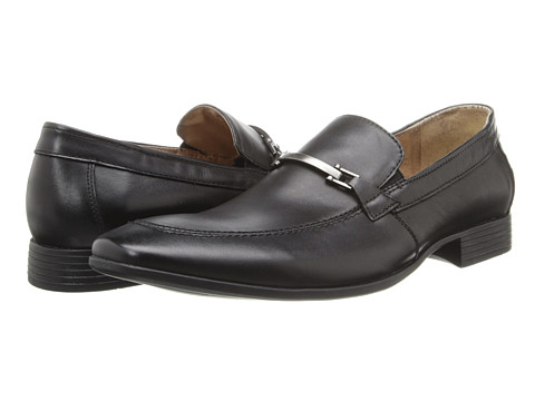 Robert Wayne - Rollins (Black) Men's Shoes