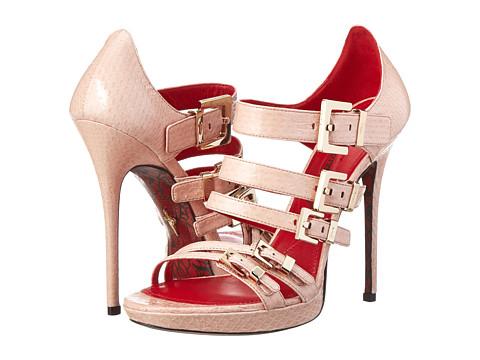 Cesare Paciotti - H500110Y (Ayer Carne) Women's Shoes