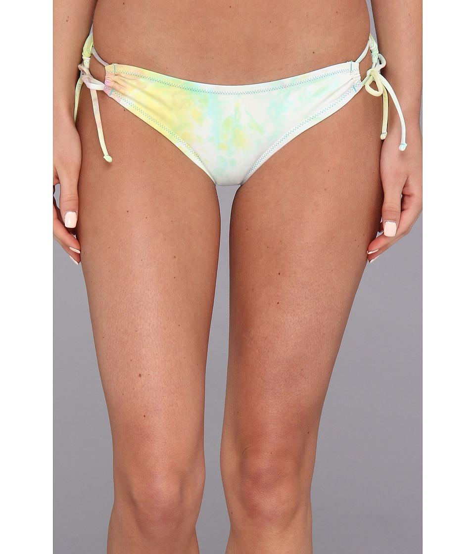 Volcom - Color Blaze Modest Bottom (Multi) Women's Swimwear