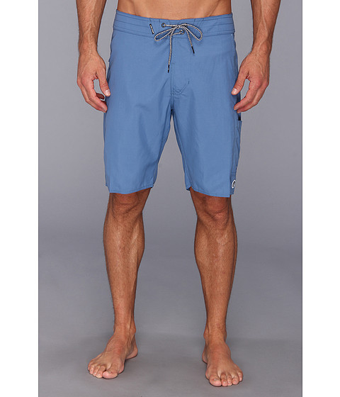Volcom - Mod-City Be Pride Boardshort (Airforce Blue) Men's Swimwear