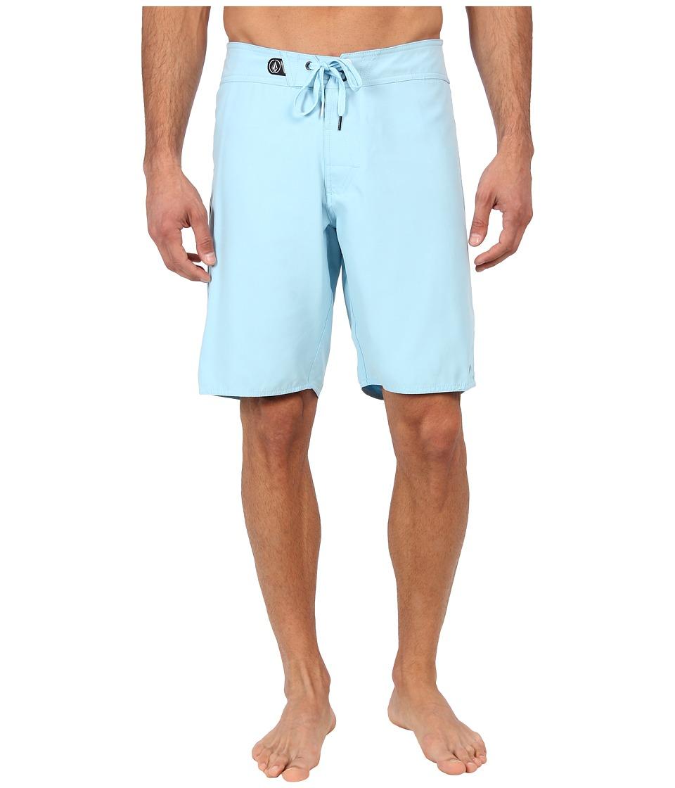 Volcom - Mod-Stream 38th ST Boardshort (Blue Bird) Men's Swimwear