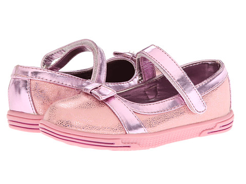 kensie girl Kids - KG46091 (Toddler/Little Kid) (Pink) Girls Shoes