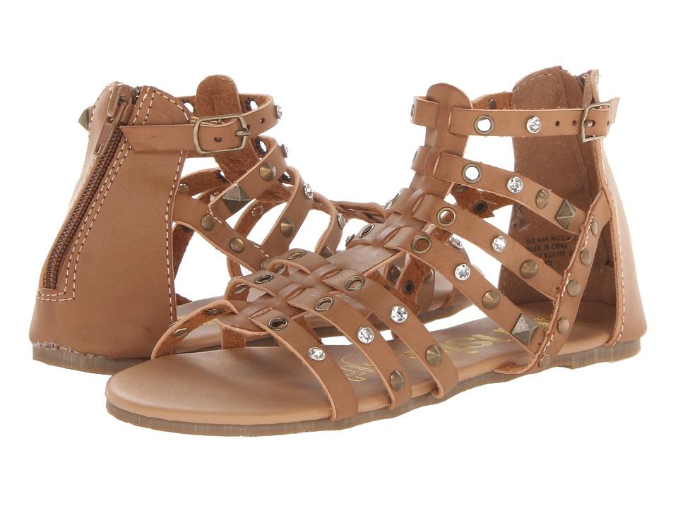 kensie girl Kids KG31138 Girls Shoes (Brown)