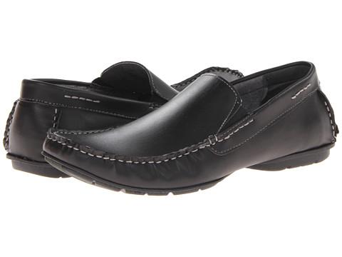 Steve Madden - Navy (Black) Men's Shoes