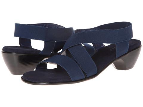 Vivanz - Daphne (Navy) Women's Shoes