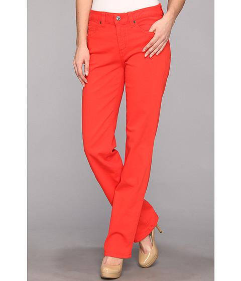 Miraclebody Jeans - Katie Straight Leg Jean (Poppy) Women