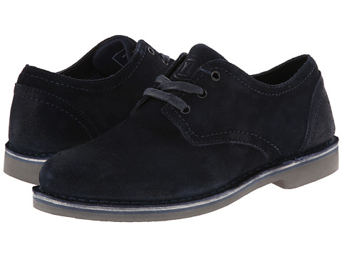 Lugz - Rome (Navy/Lead/Deep Shock Blue Lace Suede) Men