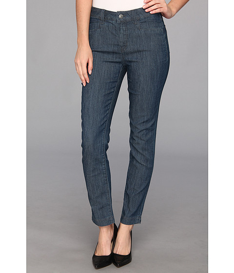 Miraclebody Jeans - Lila 28 Ankle Jean in Voyage (Voyage) Women's Jeans