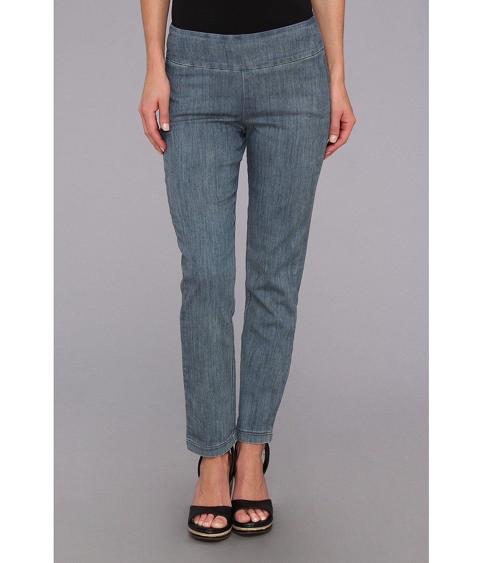 Miraclebody Jeans - Judy Pull-On Ankle Jean in Beachwood (Beachwood) Women's Jeans