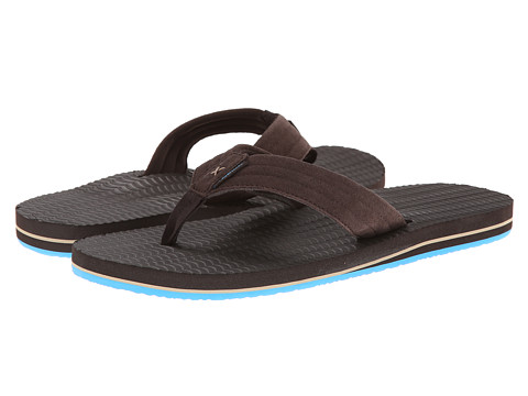 O'Neill - Las Olas (Brown) Men's Sandals
