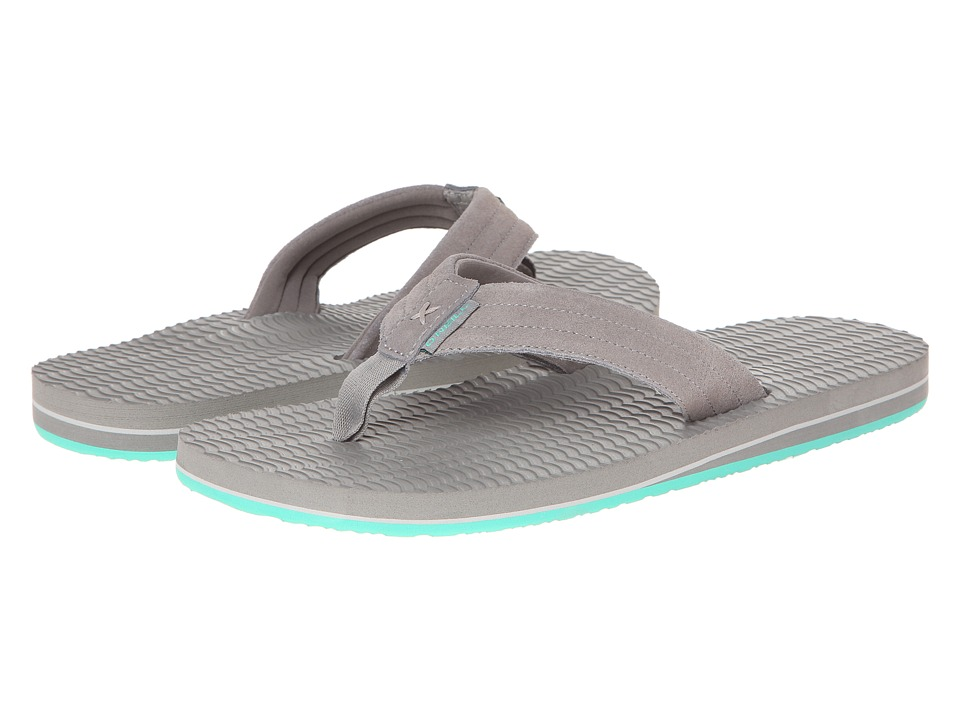 O'Neill - Las Olas (Green) Men's Sandals