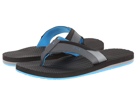 O'Neill - Psycho Freak (Blue) Men's Sandals