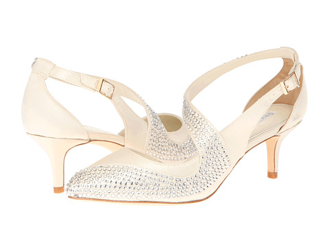 David Tutera - Camra (Ivory) High Heels