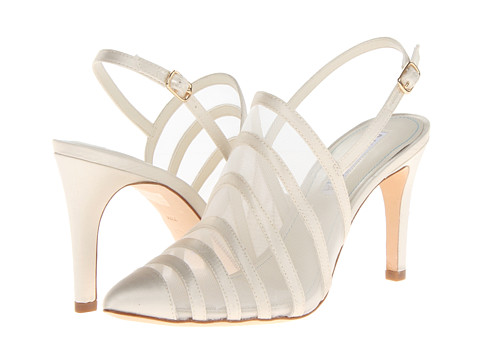 David Tutera - Hazy (Ivory) High Heels